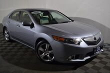 2012 Acura TSX 4DR SDN I4 AT Seattle WA