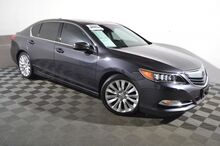 2014 Acura RLX Advance Pkg Seattle WA