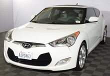 2012 Hyundai Veloster w/Black Int Seattle WA