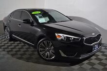 2014 Kia Cadenza Limited Seattle WA
