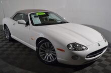 2005 Jaguar XK8 XK8 Seattle WA