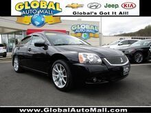 2012 Mitsubishi Galant ES North Plainfield NJ