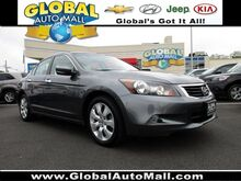 2010 Honda Accord Sdn EX North Plainfield NJ