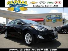 2013 Hyundai Elantra GLS North Plainfield NJ