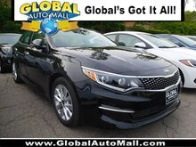 2017 Kia Optima LX North Plainfield NJ