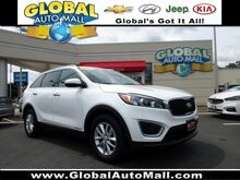 2017 Kia Sorento LX V6 North Plainfield NJ