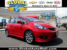 2013 Honda Fit Sport North Plainfield NJ
