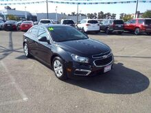 2016 Chevrolet Cruze Limited LS Patterson CA