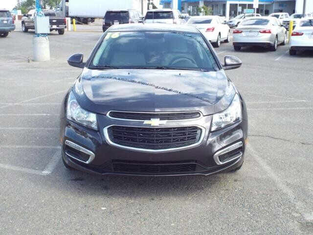 2016 Chevrolet Cruze Limited LT Patterson CA