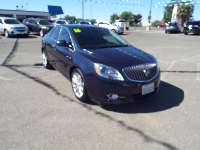 2016 Buick Verano Leather Group Patterson CA