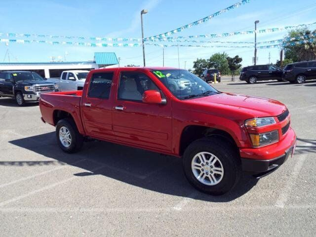 2012 Chevrolet Colorado LT w/1LT Patterson CA