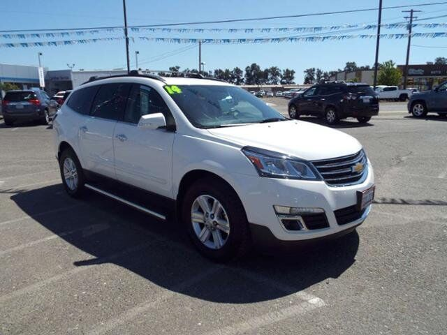 2014 Chevrolet Traverse LT Patterson CA