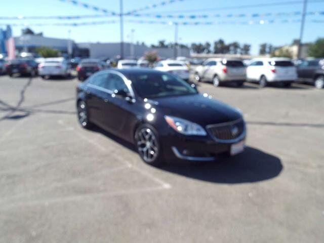 2017 Buick Regal Sport Touring Patterson CA