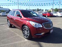 2017 Buick Enclave Leather Patterson CA