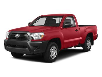 2014 Toyota Tacoma Base Egg Harbor Township NJ