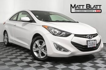 2013 Hyundai Elantra Coupe GS Egg Harbor Township NJ