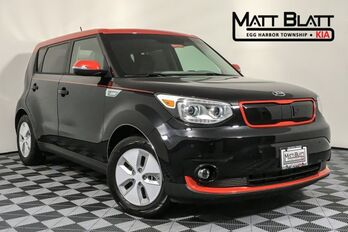 2016 Kia Soul EV + Egg Harbor Township NJ