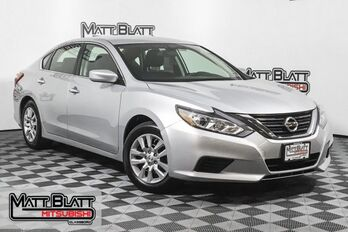 2016 Nissan Altima 2.5 S Egg Harbor Township NJ