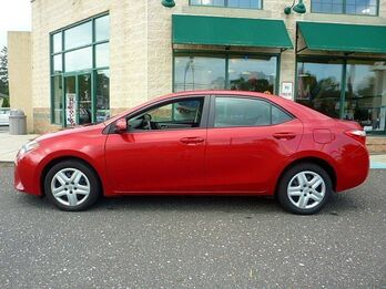 2014 Toyota Corolla LE Egg Harbor Township NJ