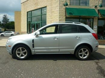2014 Chevrolet Captiva Sport Fleet LT Egg Harbor Township NJ