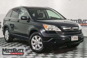2007 Honda CR-V EX-L Egg Harbor Township NJ