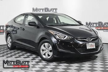 2016 Hyundai Elantra SE Egg Harbor Township NJ