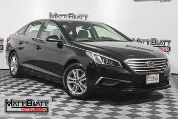 2016 Hyundai Sonata 2.4L SE Egg Harbor Township NJ