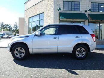 2009 Suzuki Grand Vitara  Egg Harbor Township NJ