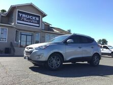 Hyundai Tucson SE SPORT UTILITY 4D 2014
