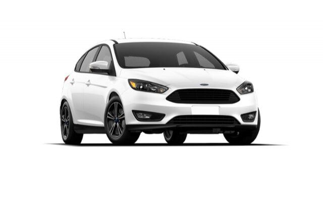 2016 Ford Focus SE Tusket NS