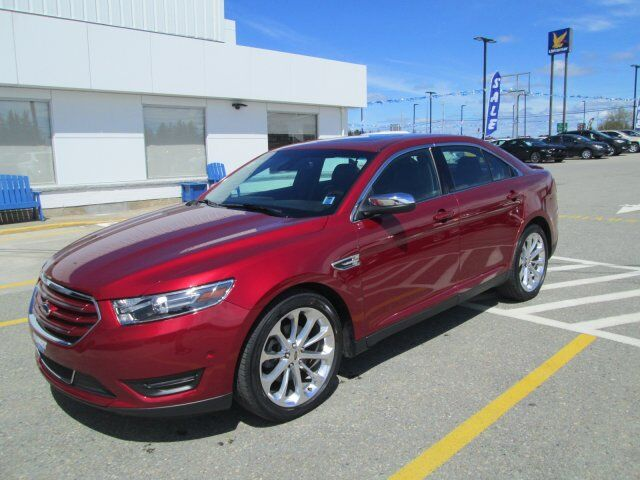 2016 Ford Taurus Limited Tusket NS