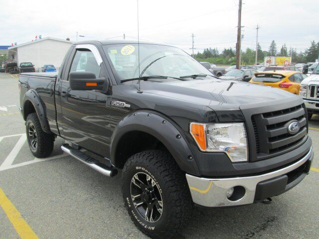 2011 Ford F-150 FX4 Tusket NS