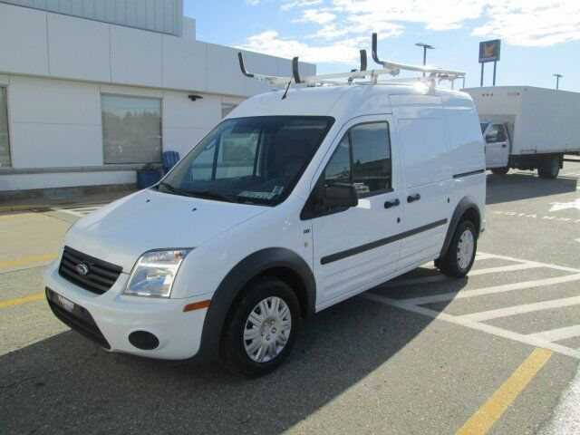 2013 Ford Transit Connect XLT Tusket NS