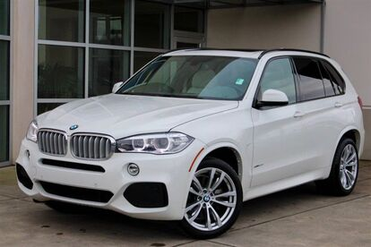 2014 BMW X5 xDrive50i Seattle WA
