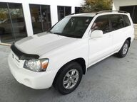 2004 Toyota Highlander  Columbia TN