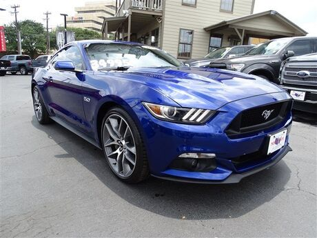 2016 Ford Mustang GT Premium