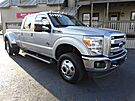 2014 Ford Super Duty F-350 DRW Platinum