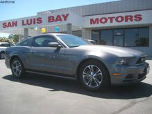 2014_Ford_Mustang_V6 Premium_ Paso Robles CA