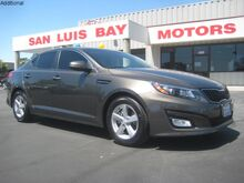2014 Kia Optima LX Paso Robles CA