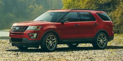 2017 Ford Explorer Limited Calgary AB