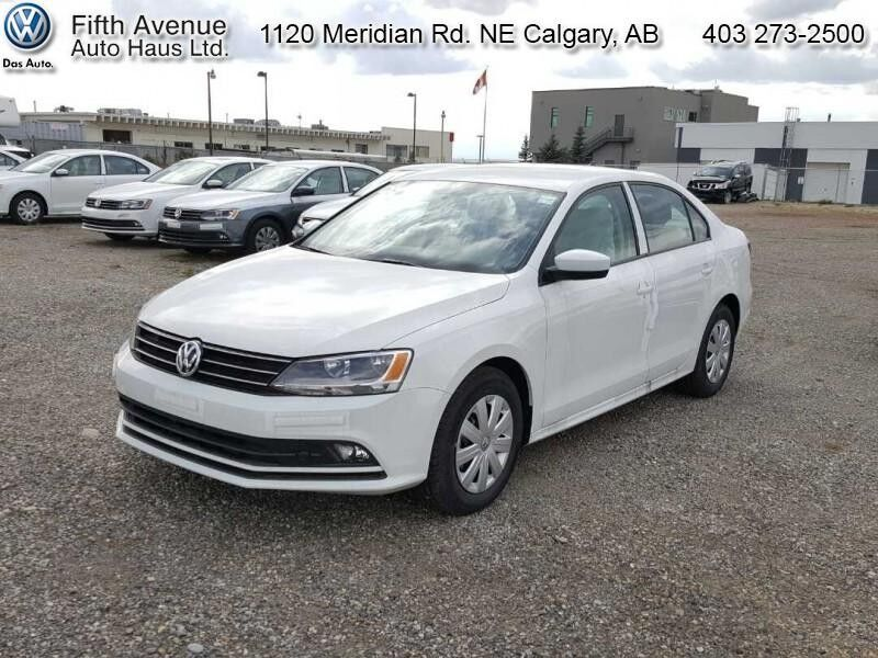 2017 volkswagen jetta 1 4 tsi trendline fifth ave vw calgary ab. Black Bedroom Furniture Sets. Home Design Ideas