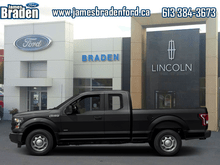 2017 Ford F-150 XLT  - Low Mileage Kingston ON