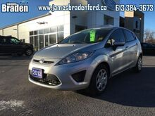 2012 Ford Fiesta SE Kingston ON