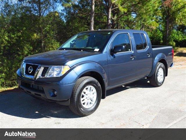2017 nissan frontier sv v6 clearwater fl 15958133. Black Bedroom Furniture Sets. Home Design Ideas
