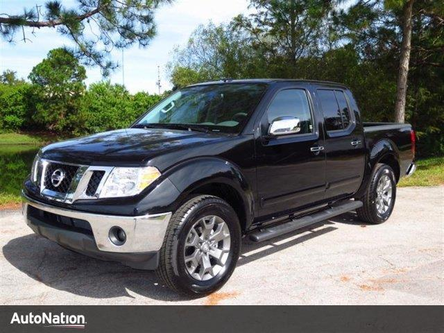 2017 nissan frontier sv v6 clearwater fl 15617068. Black Bedroom Furniture Sets. Home Design Ideas