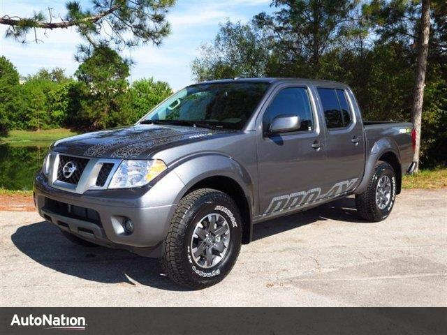 2017 nissan frontier pro 4x clearwater fl 15882186. Black Bedroom Furniture Sets. Home Design Ideas