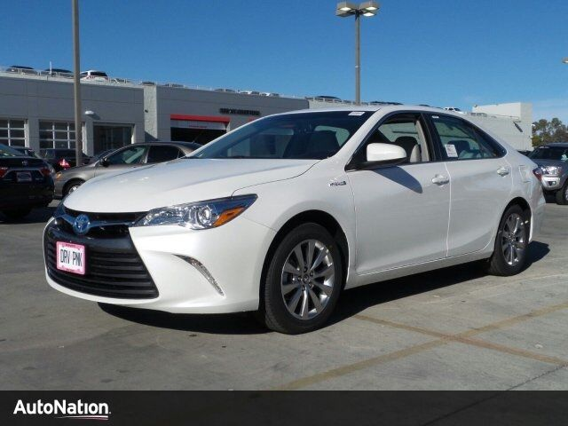 2017 toyota camry hybrid xle las vegas nv 16596617. Black Bedroom Furniture Sets. Home Design Ideas
