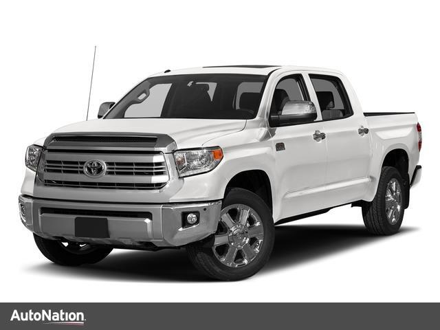 2017 Toyota Tundra 1794 Upcoming Toyota