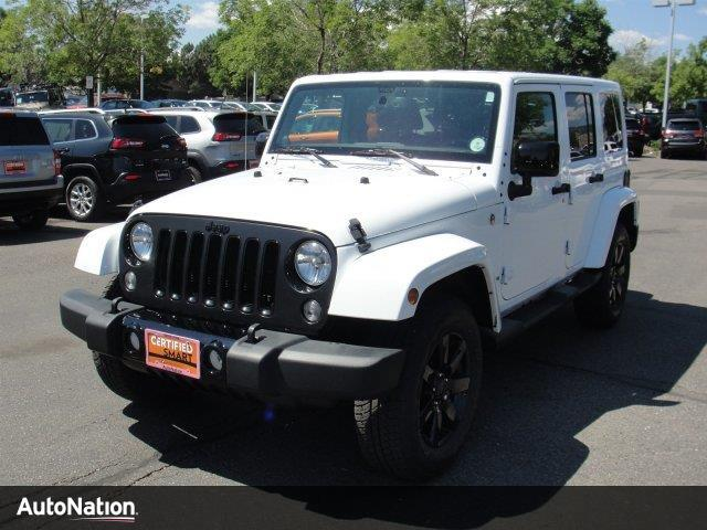 Used Jeep Wrangler Cars For Sale In Ohio Motor Trend Html
