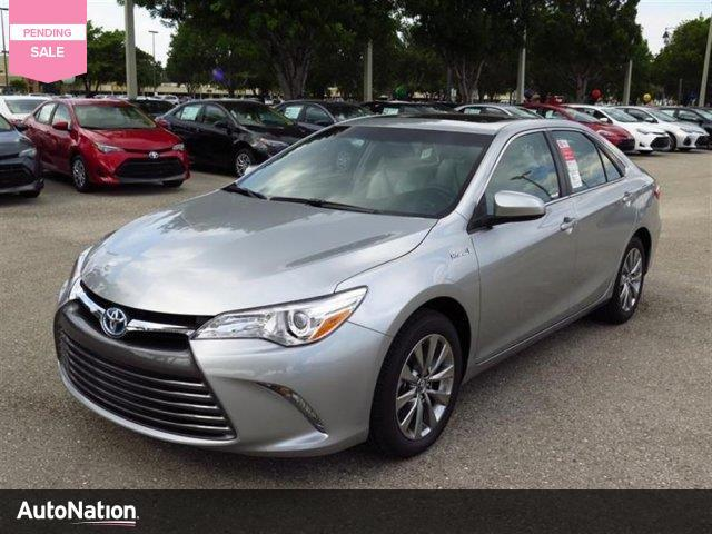 2017 toyota camry hybrid xle fort myers fl 15732897. Black Bedroom Furniture Sets. Home Design Ideas
